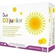 D3 JUNIOR Denk Tabletten