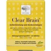 CLEAR BRAIN Tabletten