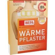 WÄRMEPFLASTER Nacken/Rücken 8,5x28,5 cm WEPA