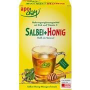 APODAY heißer Salbei+Honig+Vit.C+Zink Pulver