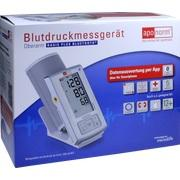 APONORM Blutdruckmessgerät Basis Pl.Bluet.Oberarm