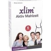 XLIM Aktiv Mahlzeit Champignon Pulver