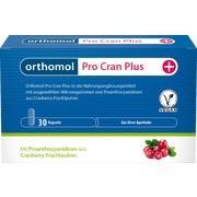 ORTHOMOL Pro Cran Plus Kapseln