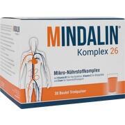 MINDALIN Komplex 26 Pulver