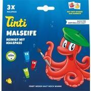 TINTI Malseife 3er Pack TD
