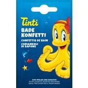 TINTI Badekonfetti Sachets ThekenDisplay