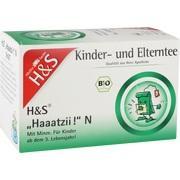 H&S Bio Haaatzii N Kinder- und Elterntee Fbtl.