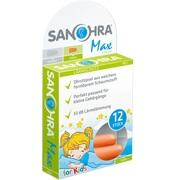 SANOHRA max Gehörschutzstöpsel f.Kinder