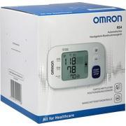 OMRON RS4 Handgelenk Blutdruckmessgerät HEM-618
