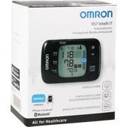 OMRON RS7 Intelli IT Handg.Blutd.Messg.HEM-6232T-D