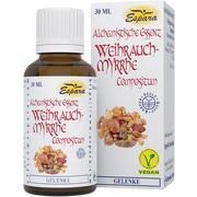 WEIHRAUCH-MYRRHE compositum alchemistische Essenz