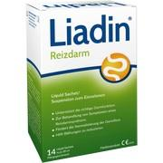 LIADIN Reizdarm Sachets Suspension