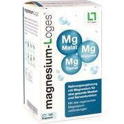 MAGNESIUM-LOGES Kapseln