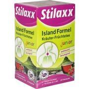 STILAXX Island Formel Kräuter Früchtetee junior
