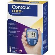 CONTOUR Care Set Blutzuckermesssystem mg/dl