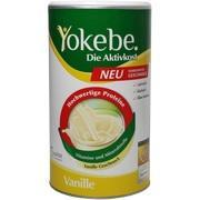 YOKEBE Vanille NF Pulver