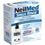 NEILMED Sinus Rinse Nas.du.+Nas.Sp.Salz 60 DosBtl