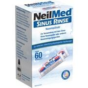 NEILMED Sinus Rinse Nasenspülsalz Dosierbeutel