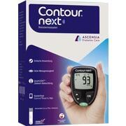 CONTOUR Next NEU Set Blutzuckermessgerät mg/dl