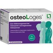 OSTEOLOGES Portionsbeutel