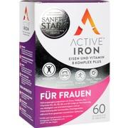 ACTIVE IRON Eisen und Vitamin B Komplex plus
