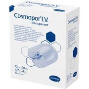 COSMOPOR I.V. transparent Fixierverb.10x12 cm ste.