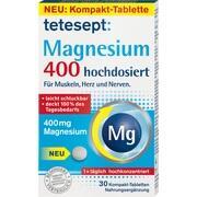TETESEPT Magnesium 400 hochdosiert Tabletten