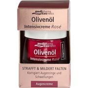 OLIVENÖL INTENSIVCREME Rose Augencreme