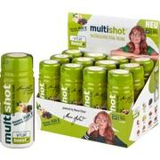 MULTISHOT vital boost+ Trinkampullen