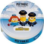 PECTORAL für Kinder Minions Dose Pilotencrew