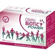 OMNI BiOTiC Power classic Beutel