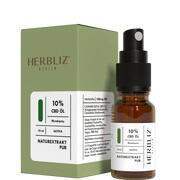 HERBLIZ CBD Mundspray 10% Sativa