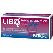 LIBO HEVERT Complex Tabletten