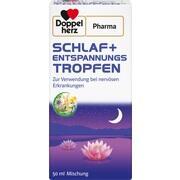 DOPPELHERZ Schlaf+Entspannungs Tropfen Pharma