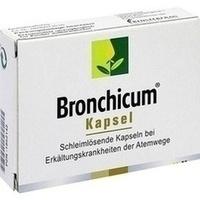 BRONCHICUM Kapsel