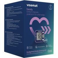VISOMAT handy Handgelenk Blutdruckmessgerät