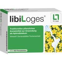 LIBILOGES Filmtabletten