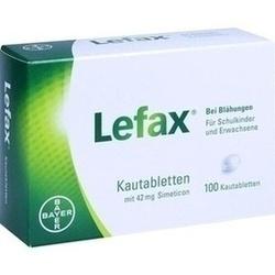 00622109, LEFAX, 100 ST