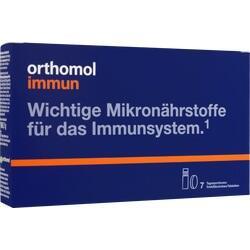 01568889, Orthomol Immun Trinkfläschchen, 7 ST