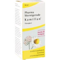 03363967, Kamillan, 50 ML