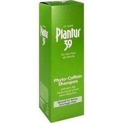 04245537, Plantur 39 Coffein-Shampoo, 250 ML