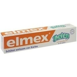 04878633, elmex Junior Zahnpasta, 75 ML