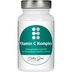 06325200, ORTHODOC Vitamin C-Komplex, 60 ST