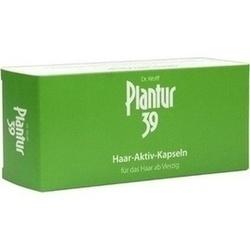 07117372, Plantur 39 Haar-Aktiv-Kapseln, 60 ST