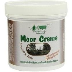 Moor Creme mit Eukalyptus Öl