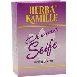 Herba Kamille Seife