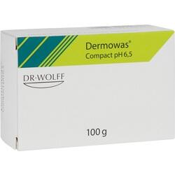Dermowas Compact Seife