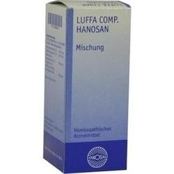 Luffa Comp.Hanosan Tropfen
