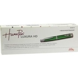 Humapen Luxura HD