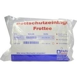 Betteinlage Frottee 50x90 cm
